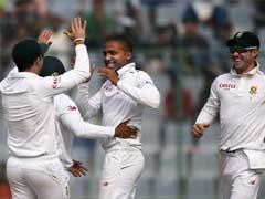 दक्षिण अफ्रीका के स्पिनर पीट को इस भारतीय के साथ खेलने से मिला फायदा