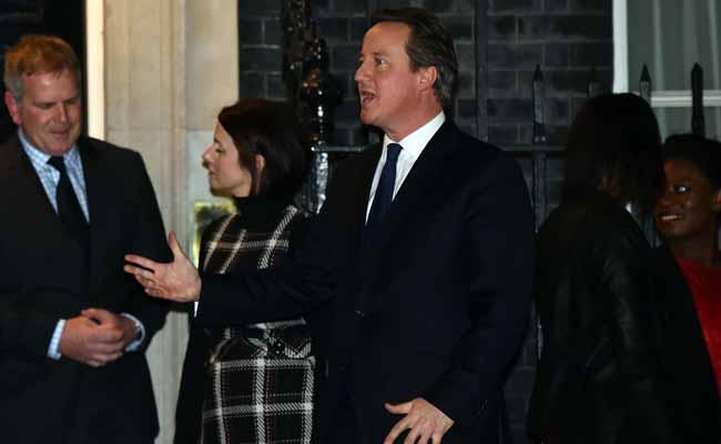 Donald Trump Remarks 'Divisive, Stupid And Wrong': British PM David Cameron
