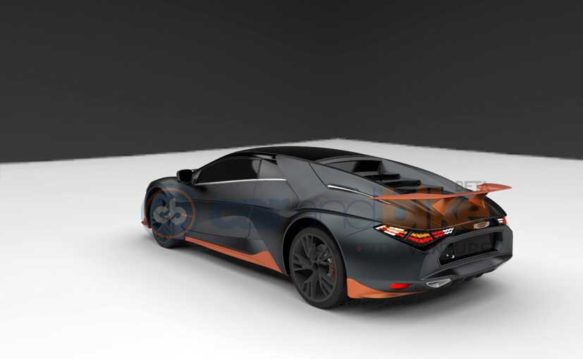 Exclusive DC Avanti 310 Limited Edition Revealed Priced At Rs