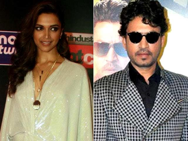 Irrfan Khan Congratulates Deepika Padukone for 'Smashing Hollywood Debut'