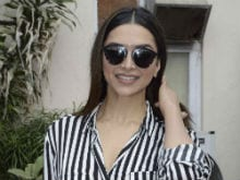 Can Actresses be 'Best Friends'? Deepika Padukone Answers