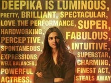 The Year of Deepika Padukone: From Speaking About Depression to <i>Piku</i>