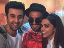 Don't Compare Ranveer And Ranbir. Deepika Padukone Says, 'It's Silly'