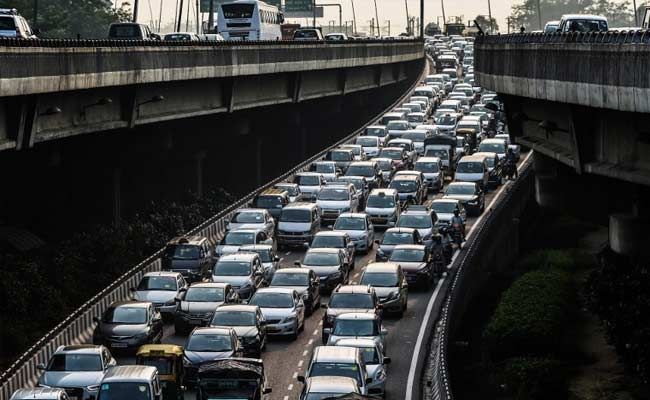 Ban On Big Diesel Cars Won't Reduce Air Pollution, Says Industry Body