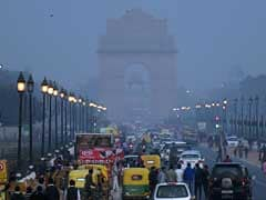 "Light Rain Likely Today In Delhi, Air Quality In ""Poor"" Category"