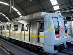 17 Died, 80 Attempted Suicide At Delhi Metro Stations In 2015
