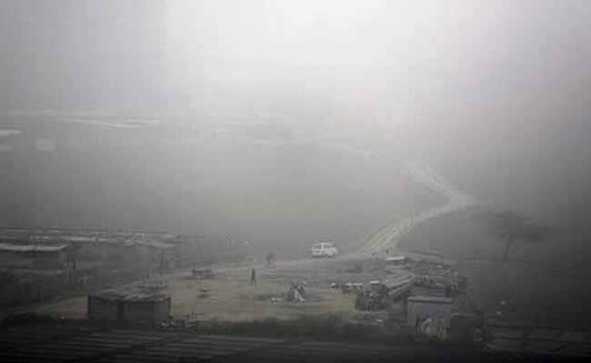 Delhi And Beijing: 2 Cities And 2 Ways Of Dealing With Smog