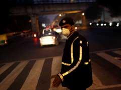 Drunk Motorcyclists Assault Police Officer In Mumbai
