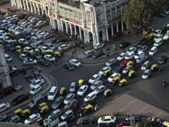 Odd-Even Scheme in Delhi to Run Its Course Till January 15 as Planned
