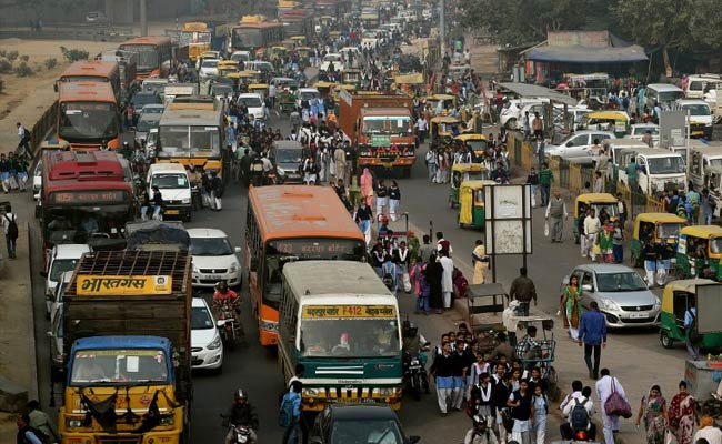 Delhi's Air Pollution Will Impact Tourism: Union Minister Mahesh Sharma