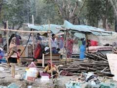 Arvind Kejriwal To Raise Demolition Issue With Railway Minister Suresh Prabhu
