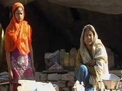 Left Homeless By Shakur Basti Demolition, Each Minute A Struggle For Them