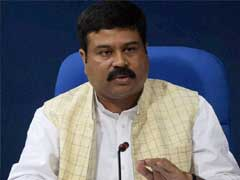 New Shoes Bite Initially: Dharmendra Pradhan In Defence Of GST, Notes Ban