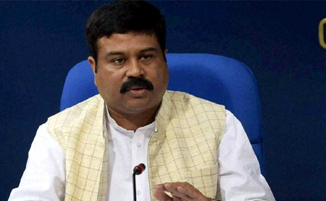 ONGC Keen To Buy Government Stake In HPCL: Dharmendra Pradhan
