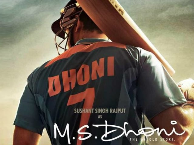 Sushant Singh Rajput Reveals Release Date of Biopic on Dhoni