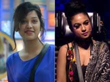 <i>Bigg Boss 9</i>: Digangana Out, Says Priya Malik is 'Playing a Smart Game'
