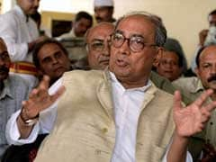 In Battle For Bhopal, Digvijaya Singh Gets Kanhaiya Kumar On His Side