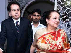 Saira Banu Requests To Meet PM Modi Over Dilip Kumar's Property Issue