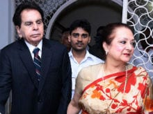 Why Saira Banu's Glad Dilip Kumar Didn't Do Film With Elizabeth Taylor