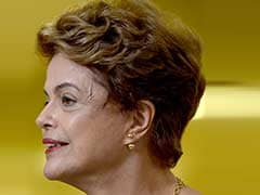 Brazilian President Teeters On Impeachment Precipice