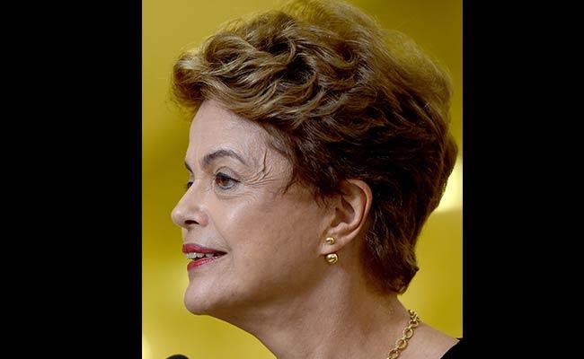 Brazilian President Teeters On Impeachment Precipice