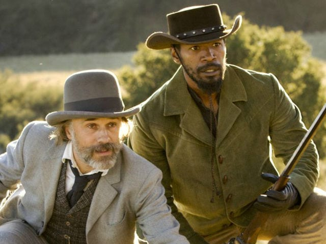 Quentin Tarantino Sued Over Django Unchained