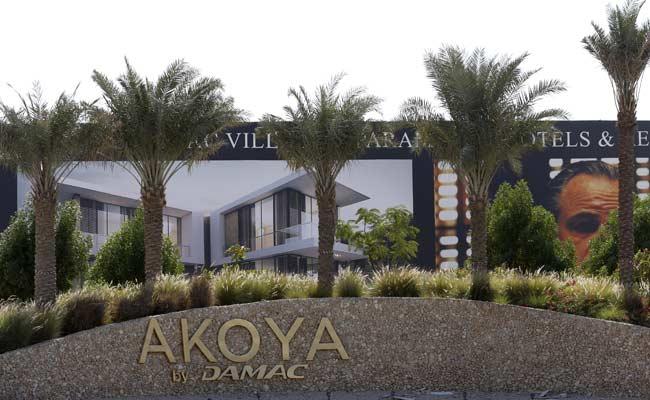Donald Trump's Dubai Real Estate Partner Strips His Image ...