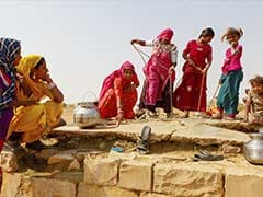 Over 3.6 Crore Rural People At Risk Due To Unsafe Drinking Water: Government