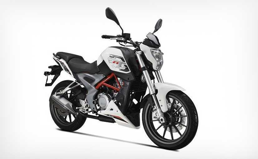 DSK Benelli TNT 25 To Be Launched Later This Month