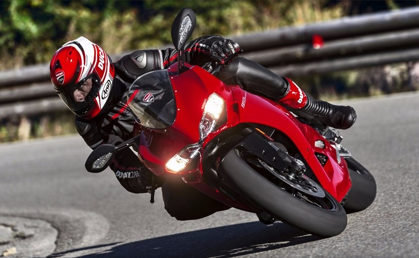 Exclusive: Ducati to Showcase 959 Panigale at India Bike Week 2016; Launch in July