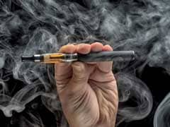 E-Cigarette Additives Can Impair Lung Function, Finds Study
