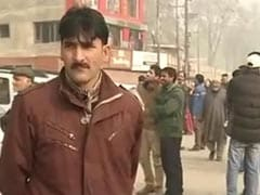 7.2 Earthquake Strikes Tajikistan, Tremors Felt In Delhi