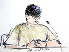 Friend Of California Shooter Indicted On Gun, Terror Charges