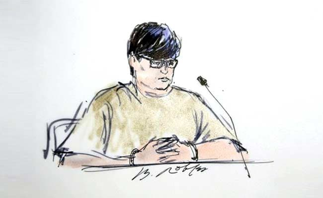 Trial Delayed For Man Accused In San Bernardino Attack