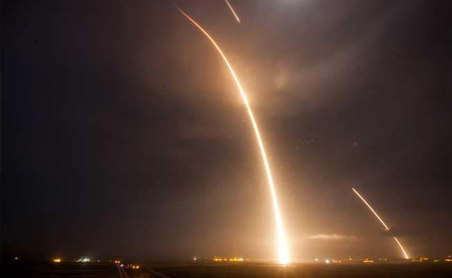 spacex headed by internet tycoon elon musk is striving to revolutionize the rocket industry which currently loses many millions of dollars in jettisoned