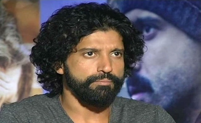 'How Dare You?': Farhan Akhtar To BJP Spokesperson On 'Low IQ' Comment