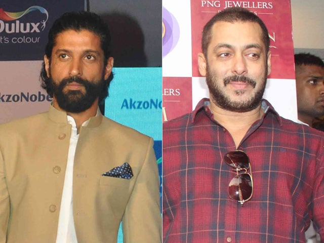 Farhan to Release Raees on Eid, Says 'Salman Will Decide About Sultan'