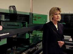 The Woman In Charge Of The FBI's Most Controversial High-Tech Tools