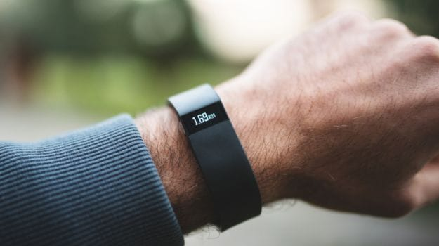 Age of Technology: This Wristband May Help You Fight Stress