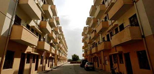 Green Panel Slaps Fines On 7 Housing Societies In Delhi