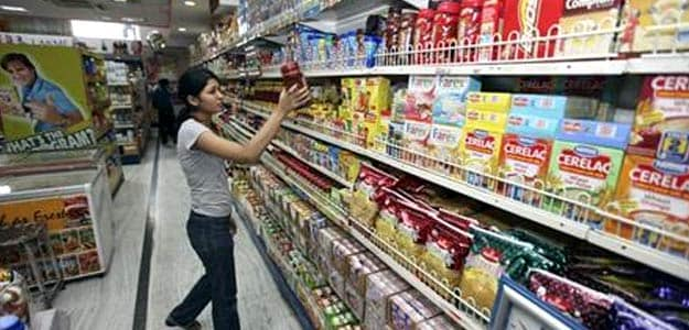 FMCG Companies Expect Dip In Inventory Levels Post GST Rollout