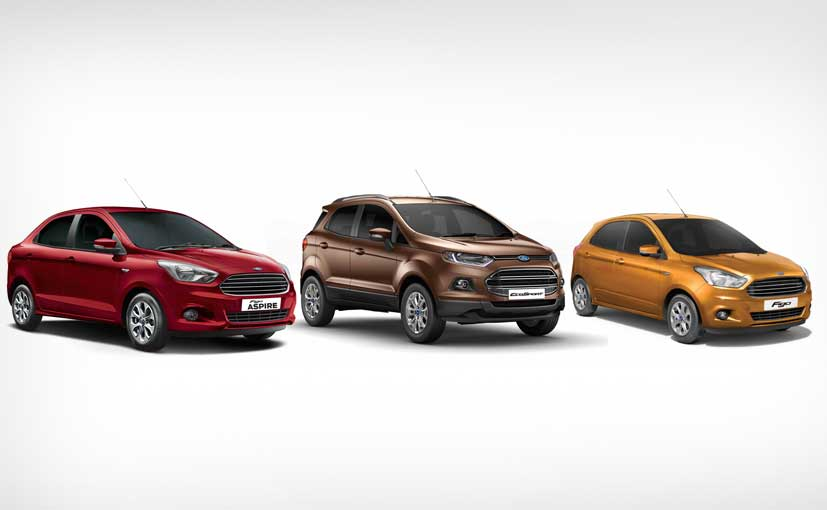 Ford India Launches Service Price Promise & Ford India Launches Service Price Promise - NDTV CarAndBike markmcfarlin.com