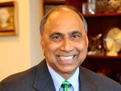 Indian-American Entrepreneur Conferred UP Ratna Award