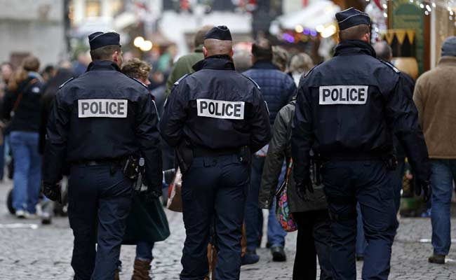 1800 People Evacuated As Squad Defuses World War II Bomb In France