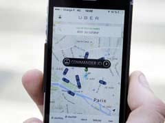 Uber Fined 150,000 Euros For Misleading Practices In France