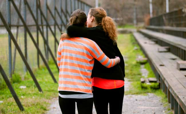 friendship istock