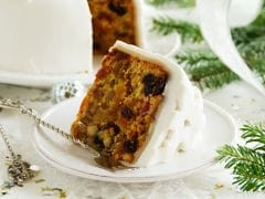 Christmas Special: East India's Love for Fruitcakes