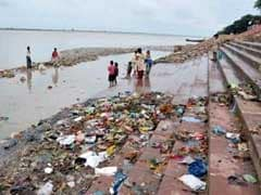 Work Initiated To Stop Flow Of Garbage In River Ganga: UP Chief Minister Yogi Adityanath