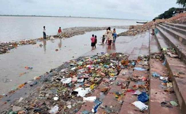 Cleaning Of Ganga A Challenge, Results Will Show in 2018, Says Uma Bharti