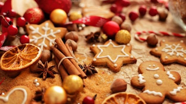 Christmas Treat The Story Of Gingerbread Ndtv Food